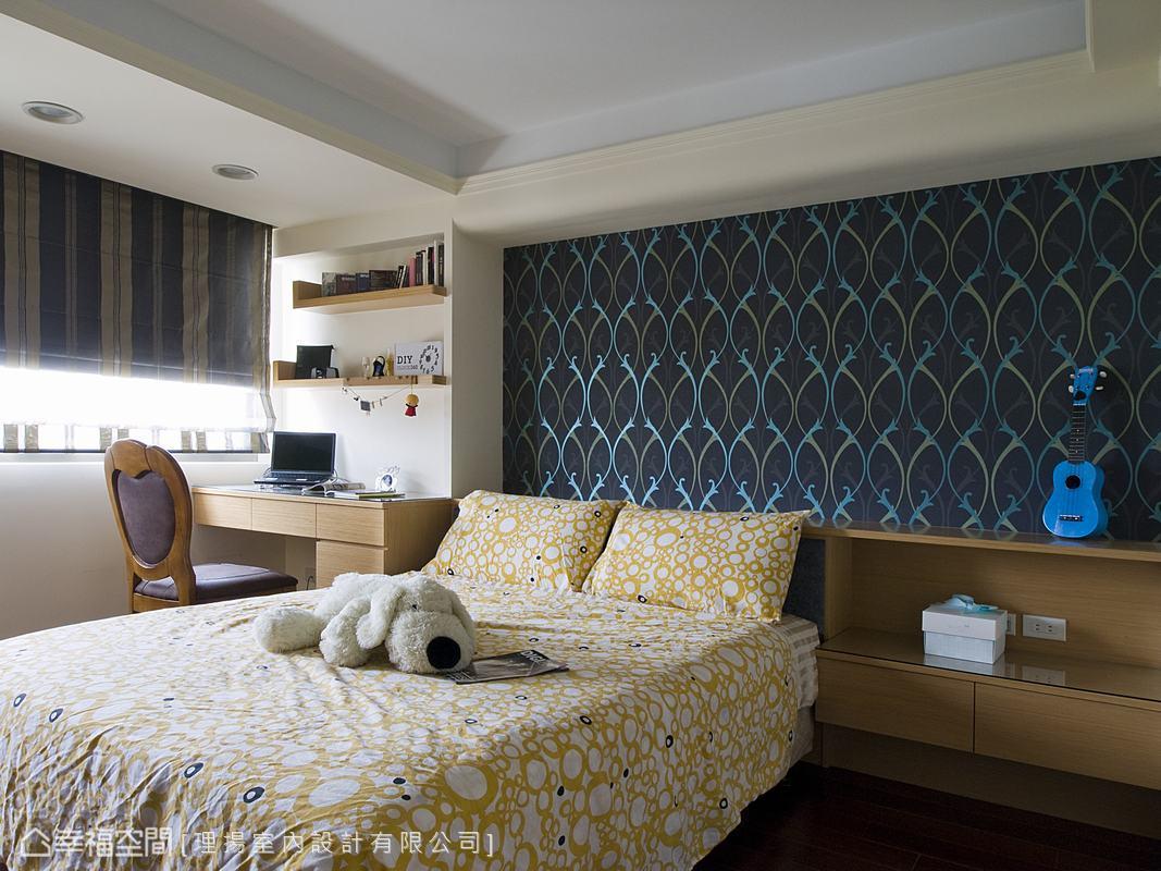 背景墙 房间 家居 酒店 设计 卧室 卧室装修 现代 装修 1067_800