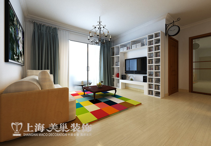 【个性化设计】:1000元(水路改造,电路改造,电视背景墙,客厅以及过道