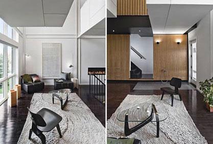 我家我设计 独栋别墅装修设计效果图图片