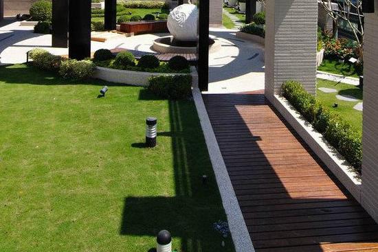 空中花园 装修效果图大全2016图片_家居装修设计效果图片