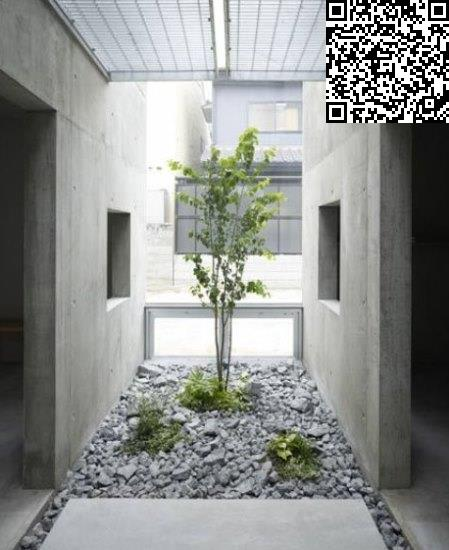"""日式庭院装修设计 解读""""禅意"""""""