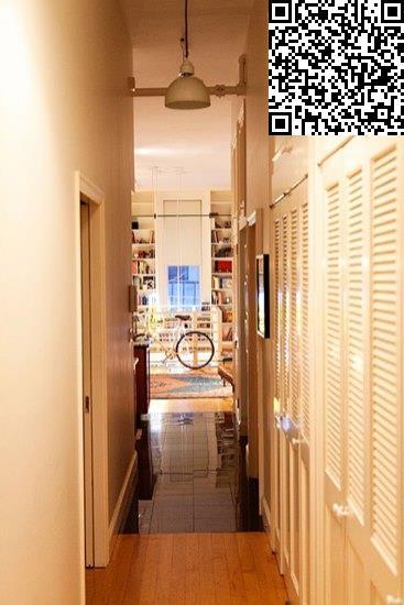 国外设计师装修 个性的家庭工作室