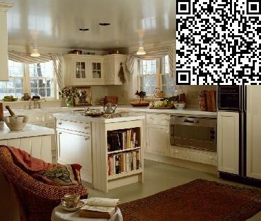 欧式厨房 厨房装修五大步骤