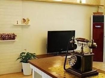 小户型装修 轻松惬意的欧式古典风格家居