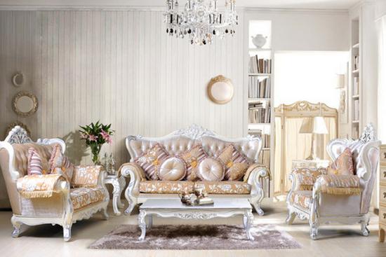 欧式沙发推荐       欧式沙发推荐第一名:金凯莎       金凯莎品牌