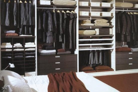 整体衣柜内部设计图推荐     衣柜,衣帽间的柜体其实也可以把鞋
