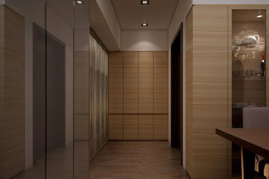 2014最新走廊吊顶造型图片
