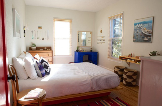 背景墙 房间 家居 酒店 设计 卧室 卧室装修 现代 装修 550_360