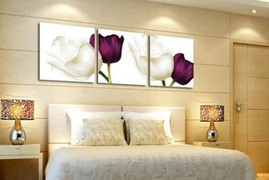 背景墙设计 简约创意家居壁画