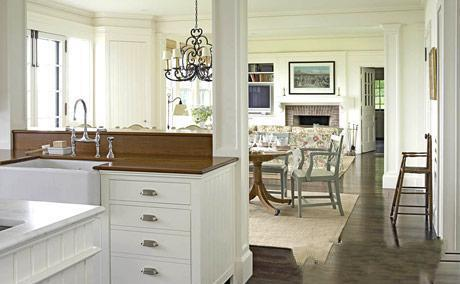 三种风格 国外50款厨房设计