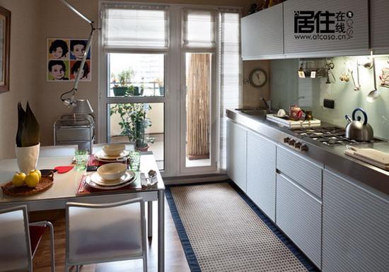 厨房 550_385