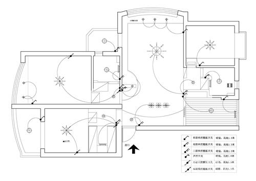 房子图纸设计图怎么画