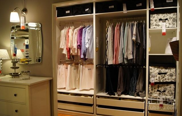 整体衣柜设计软件原理