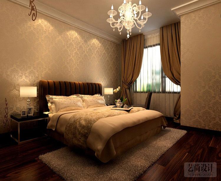 民安北郡100平方三室兩廳現代簡約風格裝修案例時尚明亮之家