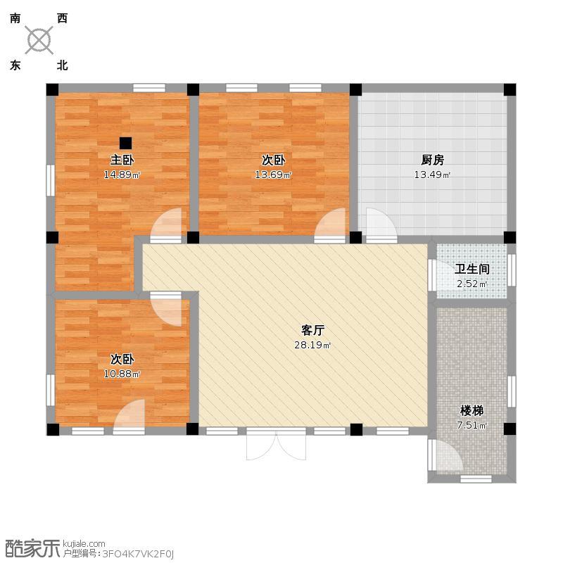 房屋设计方案2