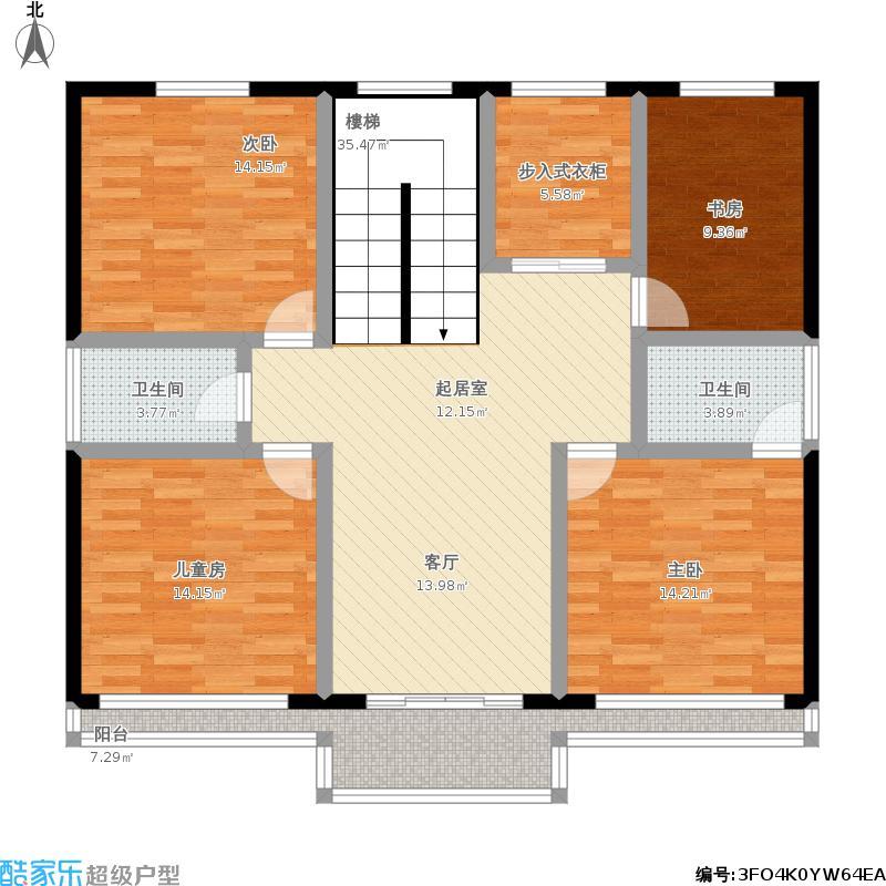 昆山农村自建房120平四室一厅两伟2f