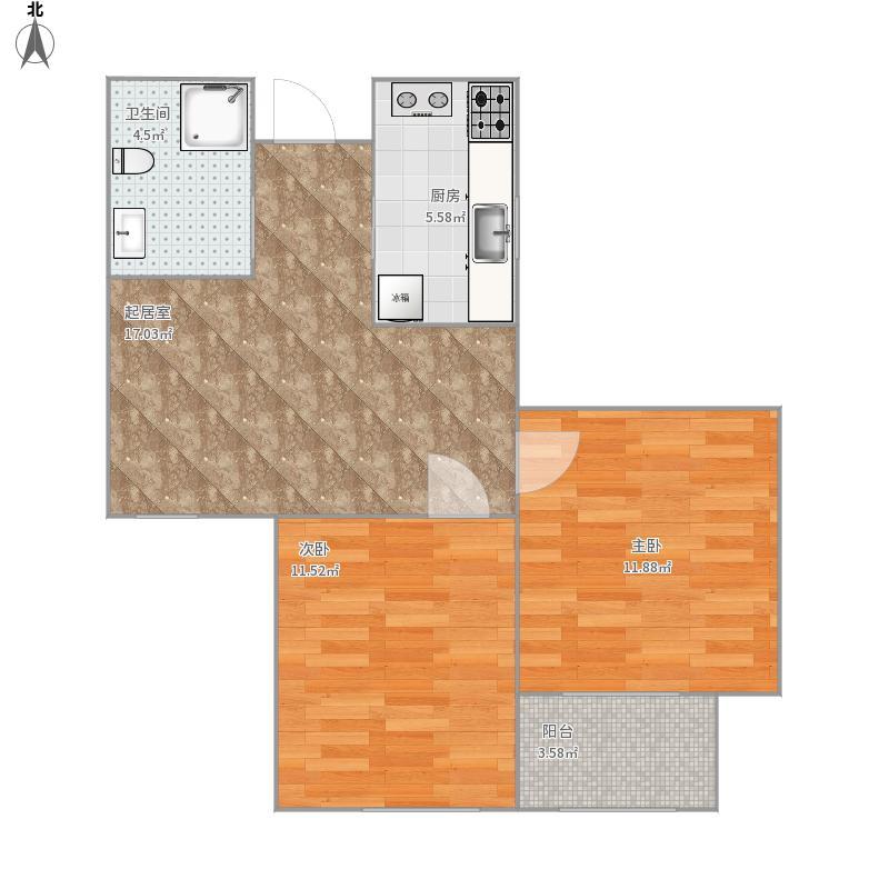 青岛-海怡新城-设计方案
