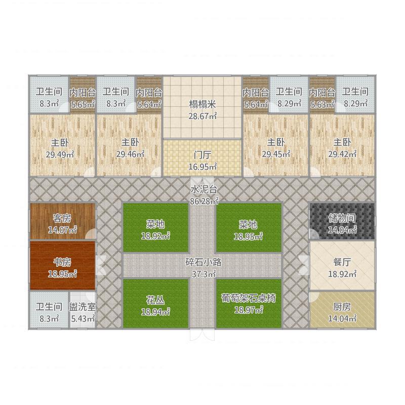 72平方米 楼盘信息:甘肃 酒泉 农村平房大院 更新日期:2015-11-19