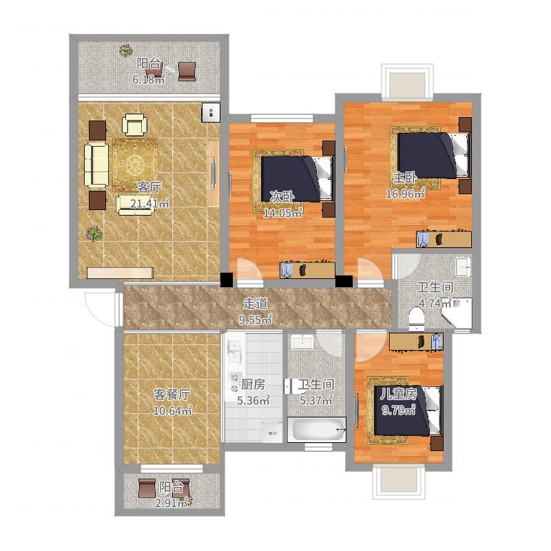 房间平面图户型图大全,装修户型图,户型图分析,户型图