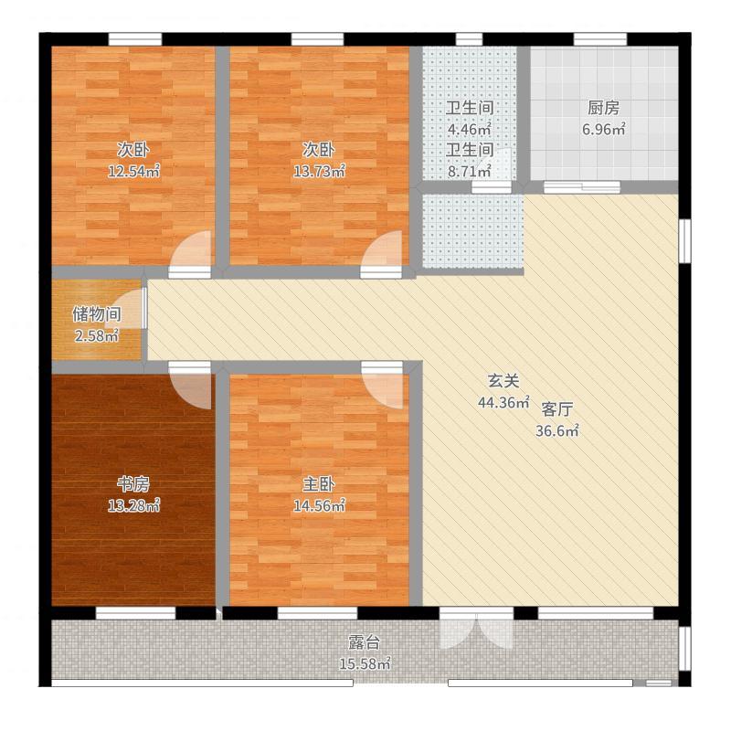 房子(酷乐)户型图大全,装修户型图,户型图分析,户型图