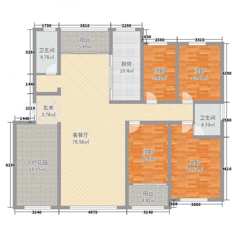 套内面积:160平方米 楼盘信息:山东 潍坊 霍氏卡诺岛北岛 更新日期:6