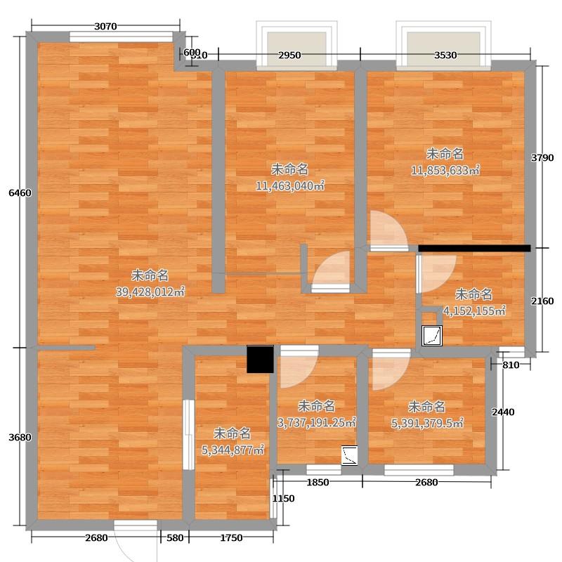 兰石豪布斯卡未定义115.00球场图户型图户型大网室内设计图片