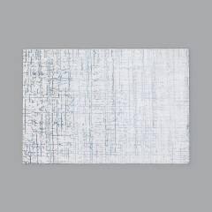 碧桂园雅骏装饰-餐厅新美式背景地毯墙效果图图片2015大全图片