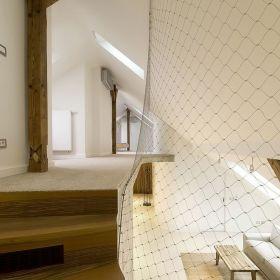 阁楼楼梯装修案例