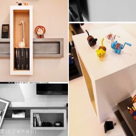 客厅电视墙设计案例展示