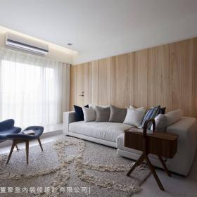 混搭客厅沙发设计案例