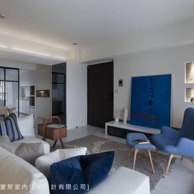 混搭客厅沙发设计方案