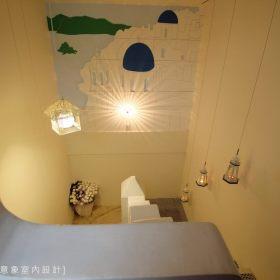 走廊楼梯装修案例