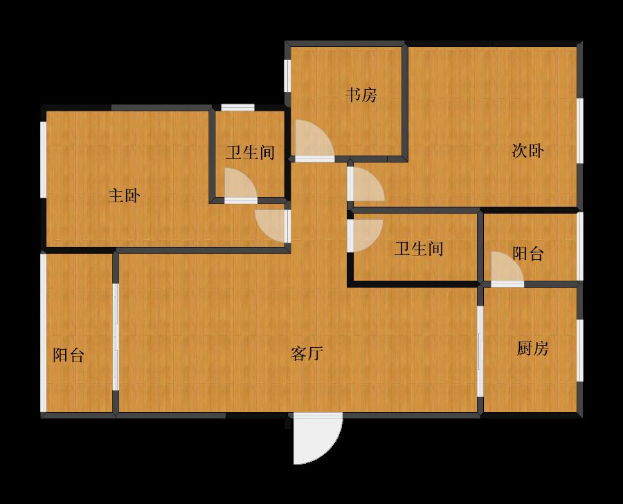 锦秀国际29