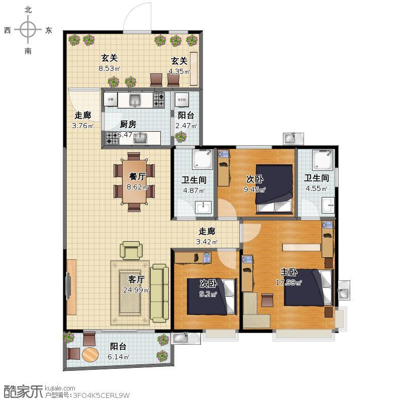 枫林2B03原图