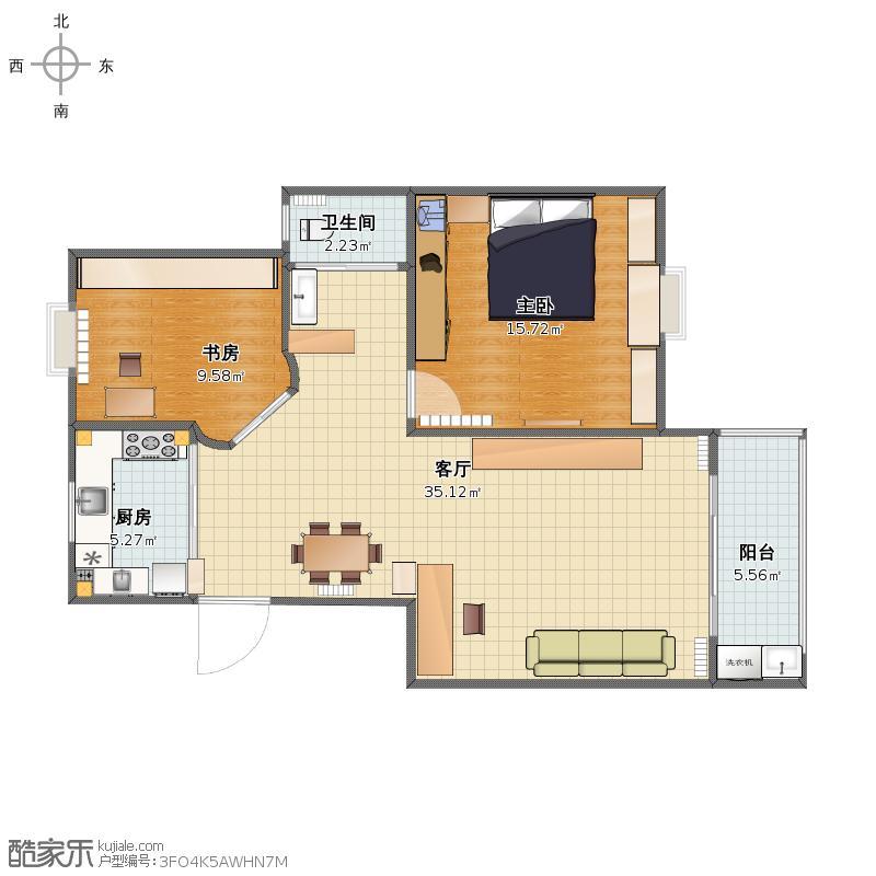 清虫婚房结构图