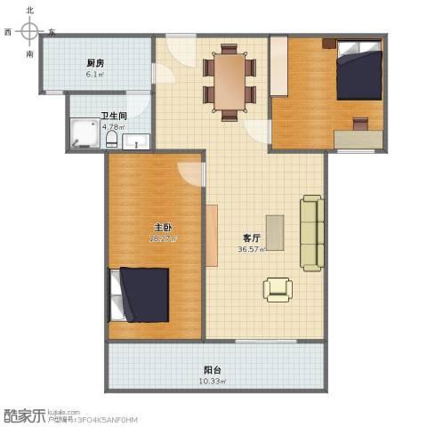 美丽华公寓