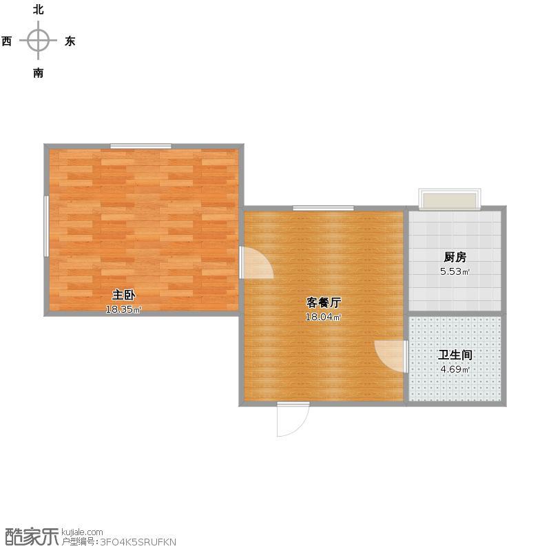 丽湾海景户型图