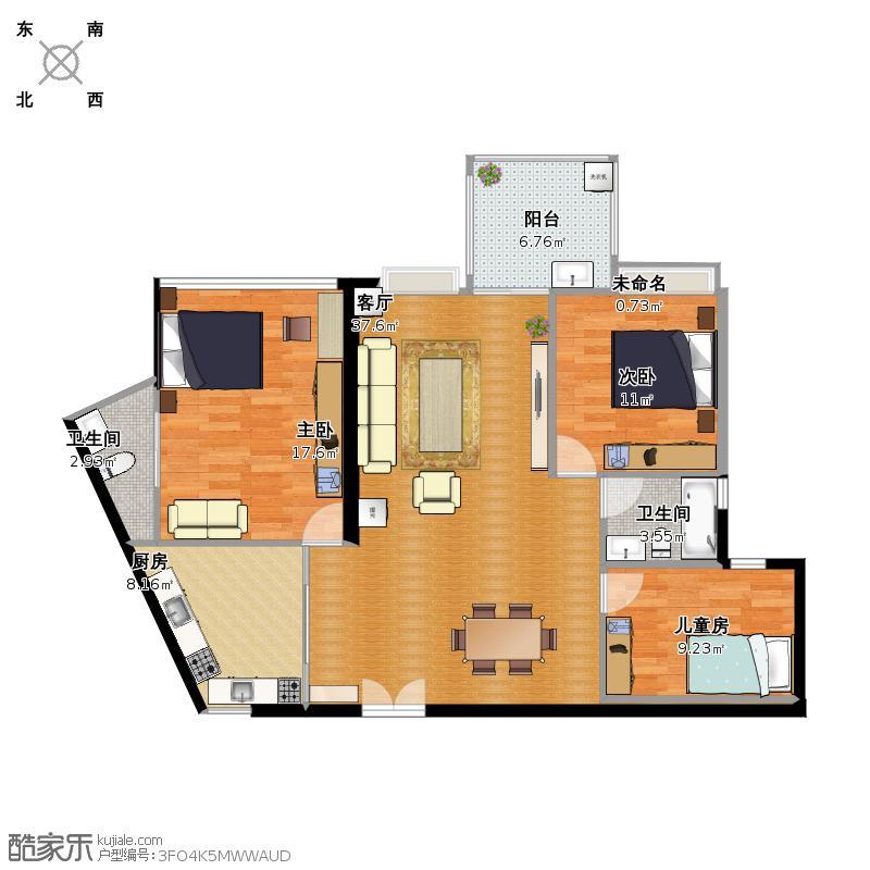 lngrape的家(想法1)