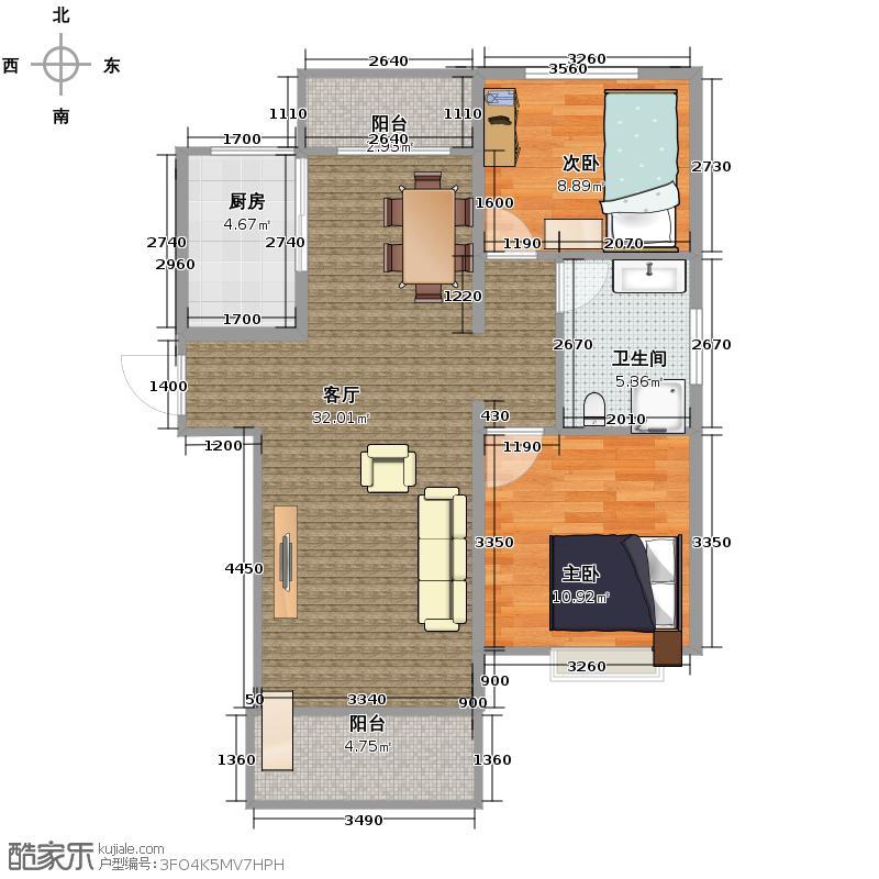 魔女曼的家的修改方案