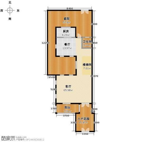 融侨观邸4室3厅5卫0厨410.00㎡户型图