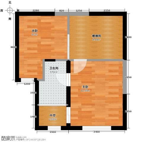 金泰丽舍3室2厅1卫0厨110.00㎡户型图