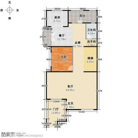 托斯卡纳1室0厅1卫0厨473.00㎡户型图