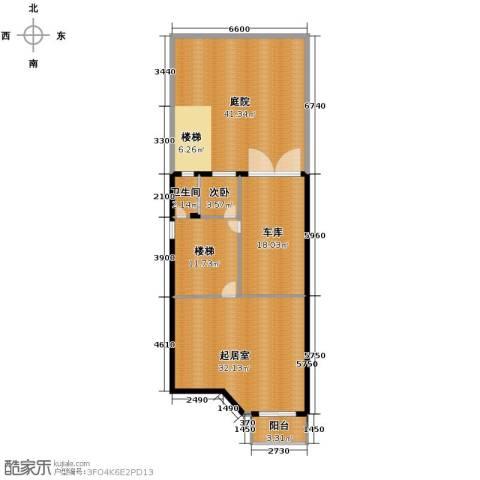 富士庄园三期樱花墅3室7厅3卫0厨153.00㎡户型图