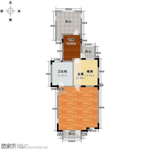 汇置尚都5室2厅4卫0厨302.00㎡户型图