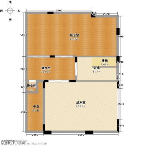 保利生态城5室5厅2卫0厨398.00㎡户型图