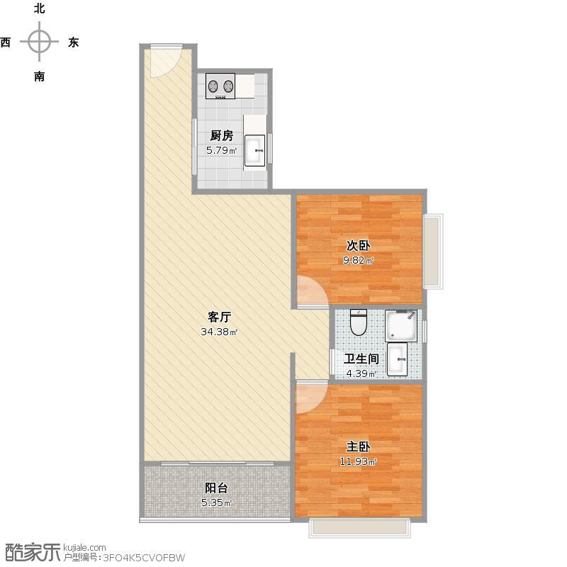 恒大华府公寓
