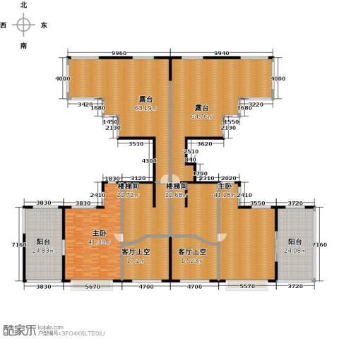 中澳丽珠花园2室0厅0卫0厨465.00㎡户型图