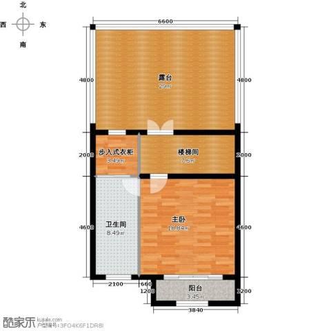 融科托斯卡纳庄园1室0厅1卫0厨212.00㎡户型图