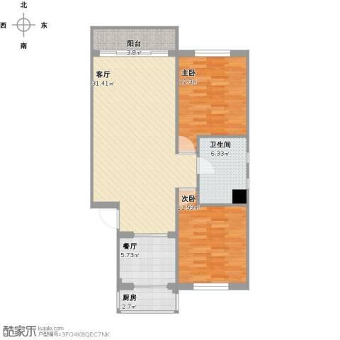兆丰虹桥公寓