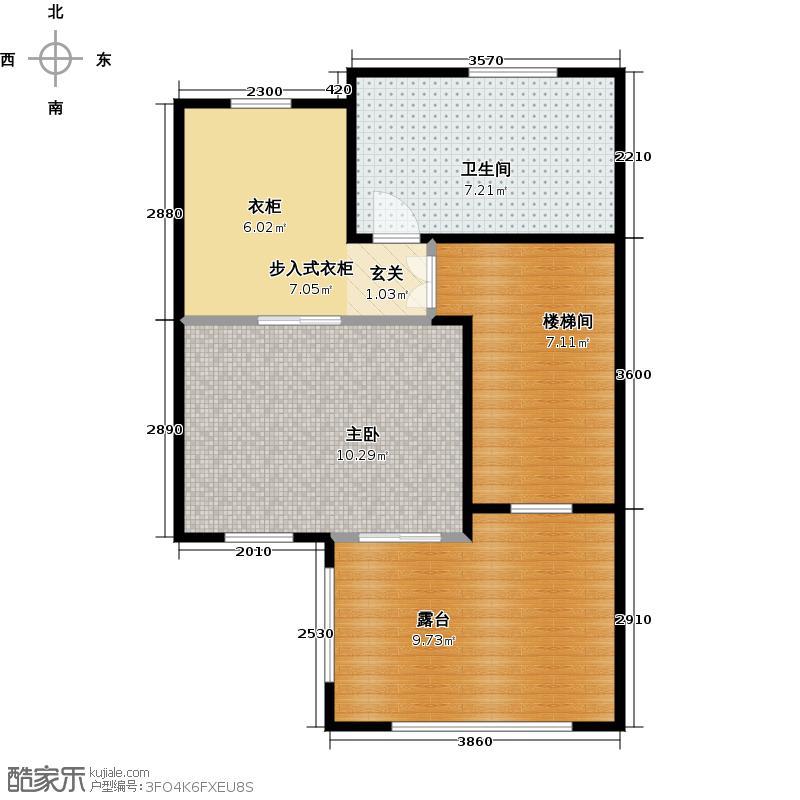 乐湾国际乐湾国际户型10室